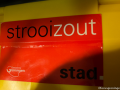 Strooizout