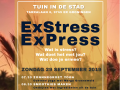 Tuin in de Stad 2019.09.29 Ontstress Bootcamp 1
