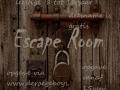 Escape Room Roege Boys