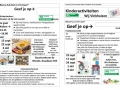 Flyer WIJ Kinderactiviteiten september oktober 2020